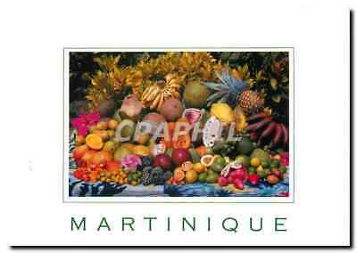 CPM Martinique Antilles francaises Fruits tropicaux
