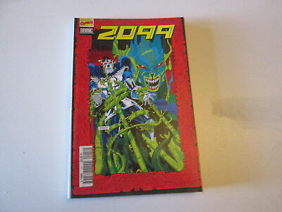 2099...14 ..marvel Comics  Semic....tbe