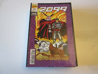 2099.. 23 ..marvel Comics Semic ..tbe