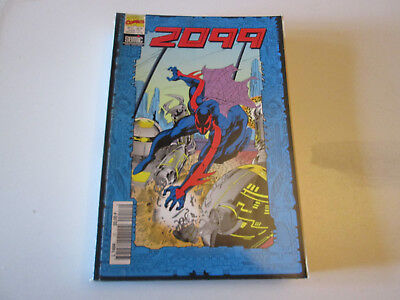 2099...17 ..marvel Comics  Semic....tbe