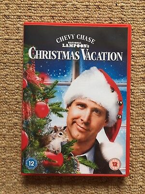 chevy chase national lampoons christmas vacation dvd - National Lampoons Christmas Vacation Dvd