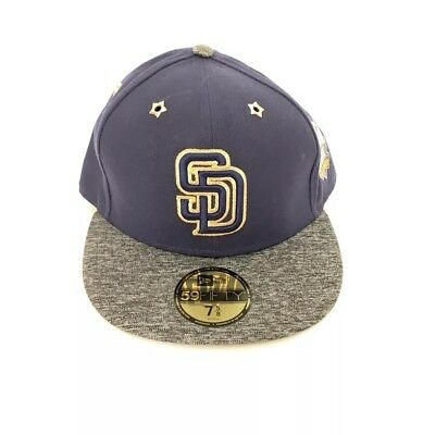 e10c698ce2f ... cheap 30off san diego padres all star game 2016 new era 59fifty fitted cap  hat 85961