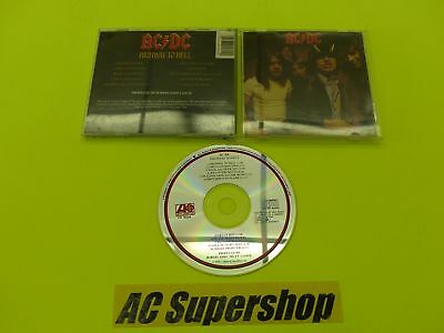 AC DC Highway To Hell - AC/DC - CD Compact Disc