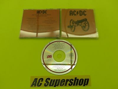 AC/DC for those about to rock - CD Compact Disc
