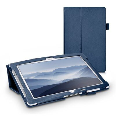 TabletHutBox Slim Smart Case Cover for Acer Iconia One 10 B3-A30 / A3-A40 Tab