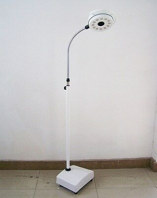36W Mobile Surgical Medical Exam Light LED Shadowless Lamp for Stomatology ENT
