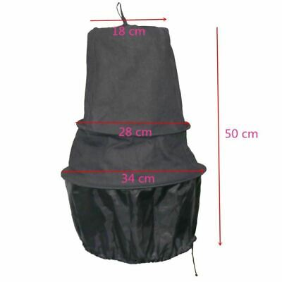 3 Layers Beekeeping Tools Canvas Fabric Bee Catching Tool Cage Wild Catching