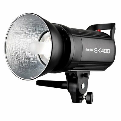 AU Godox SK400 400Ws Professional Studio Strobe Flash Light Head Bowens 220V