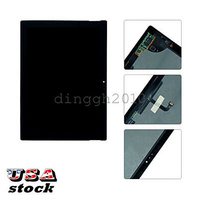 LCD Touch Digitizer Screen For 2160*1440 Microsoft Surface Pro 3 1631 V1.1