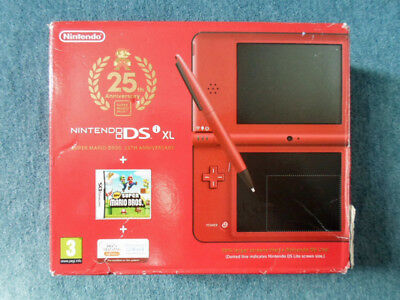 nintendo dsi xl instruction manual how to and user guide rh taxibermuda co Nintendo 3DS DS Lite