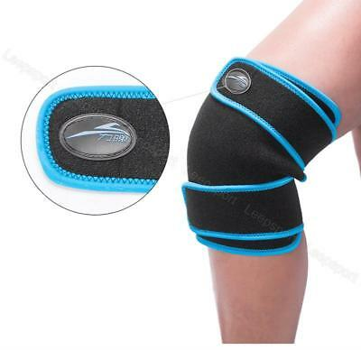 Knee Pads Brace Protector Patella Guard Posture Corrector Self-heating Magnetic