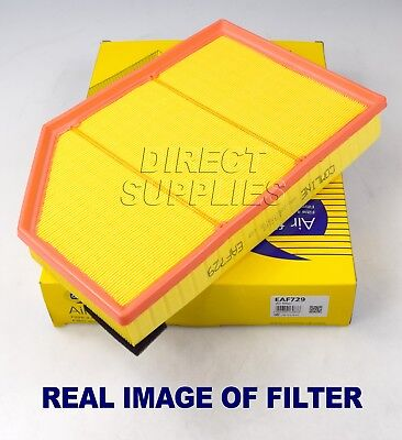 Comline Air Filter For Volvo S60 S80 V60 V70 Xc60 Xc70 Xc90 Eaf729 Genuine