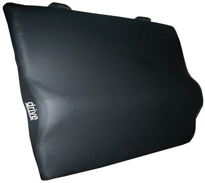 Drive Extreme Comfort General Use Wheelchair Back Cushion with Lumbar Support