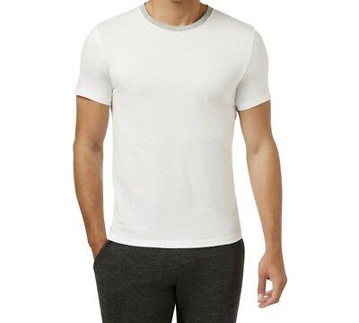 6348e71db9 KENNETH COLE REACTION Downtime Mens Marled Knit Lounge Nightshirt ...