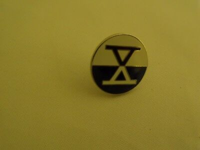 Us Army 10Th X Corps Wwii / Korean War Hat Or Lapel Pin