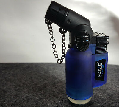 Paracord Torch Lighter - 45-Degree Angle - Fast Shipping