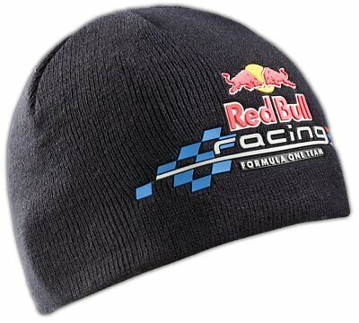 OFFICIAL Red Bull Racing F1 Team Brake Pads Beanie Hat