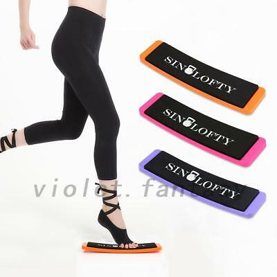 1pc Ballet Dance Turning Board Turn Spin Improve Balance Exercise US