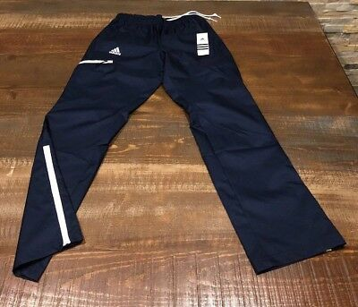 ADIDAS WOMENS TM WSN Woven Pants Grap Climaproof Wind Navy ...