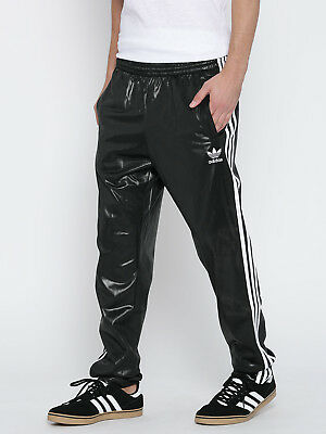 b68026c794ef RARE adidas Originals MEN S SHINY SUPERSTAR CHILE 62 TRACK PANTS XL LAST1