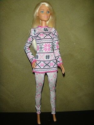 Brand New Barbie Doll Fashions Outfit Never Played With #359