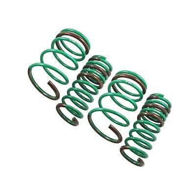 Tein S.tech Lowering Springs Nissan 200Sx S13 1989-1993
