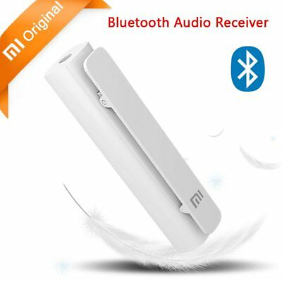 Xiaomi Bluetooth Audio Receiver Wireless Media Adapter 3.5mm AUX Plug & Play  GT