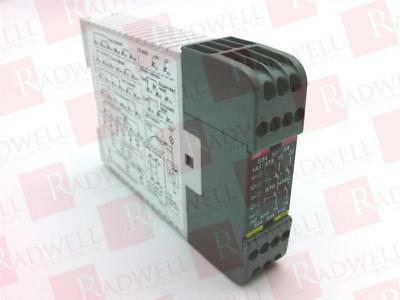 Abb 2Tla010029R0000 Safety Relay