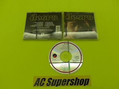 The Doors Self Titled - CD Compact Disc
