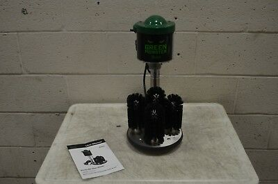 Noble Products Green Monster Standard Duty Upright Electric Glass Washer - 115V