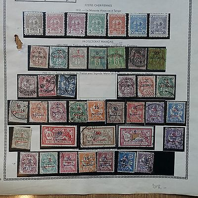 Collection Bien Advanced Morocco Avant Independence Value 26 Photo
