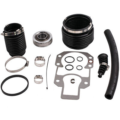 SHIFT CABLE AND Bellow Transom Repair Kit Glue Mercruiser