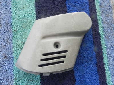 carenage fourche  Piaggio Sfera 50