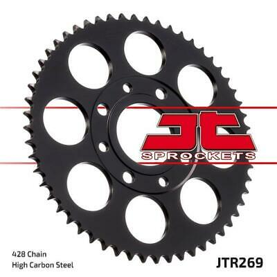 Honda Cg125 99 00 Rear Sprocket 36 Tooth 428 Pitch Jtr269.36