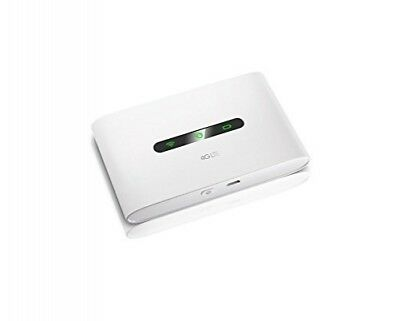 TP-LINK Mobile 4G/LTE Wireless Router Wi-Fi Hotspot Plug-Type G (UK)