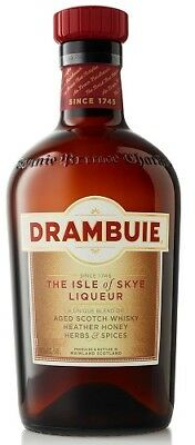 Whisky Drambuie Cl 100