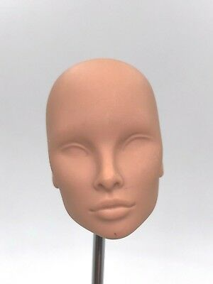 Fashion Royalty Color Infusion Jaeme Costas Integrity doll FR Blank head Latino