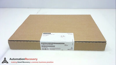 Siemens 6Es7412-2Xj05-0Ab0, Central Processing Unit, Simatic S7-400, New #246683