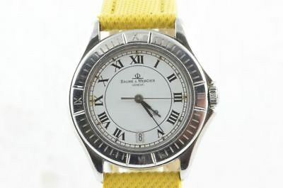 Montine Of Switzerland Automatik Herren Uhr Vintage 38Mm 25 Jewels Incabloc