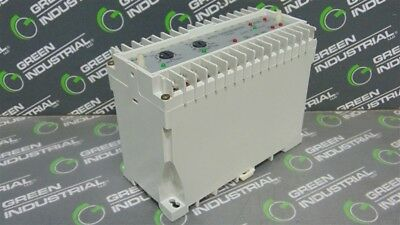 USED Selco T4500-10 Auto-Synchronizer Relay Module