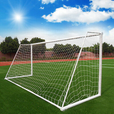 2.0m * 1.5m Practice Football Soccer Goal Post Net Outdoor Sports Training Tool