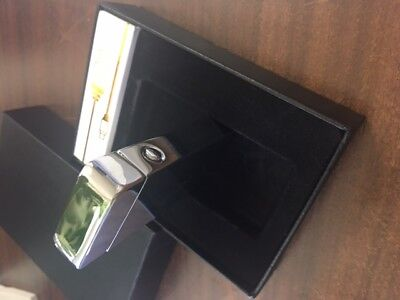 Single Arc Electric USB Lighter Rechargeable Plasma Windproof Flameless