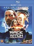 Race to Witch Mountain [Blu-ray] Blu-ray