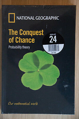 Issue 24 National Geographic Our Mathematical World - The Conquest of Chance