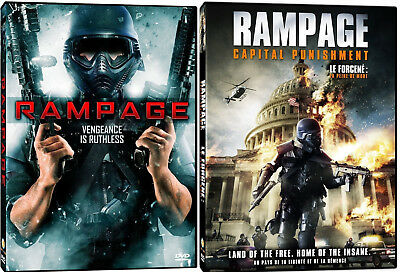 rampage rampage capital punishment uwe boll new dvd pack