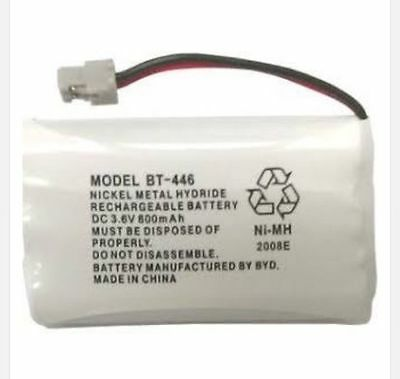 Uniden BT446 cordless phone battery  BRAND NEW FREE POSTAGE (d30)