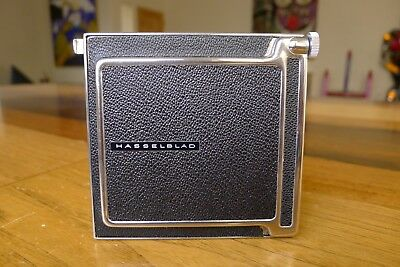 Hasselblad Cut Film Adapter 41017 Excellent See My Store For More Ships Today