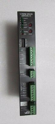 1PC used VEXTA Oriental Stepper Driver UDK5114N-M