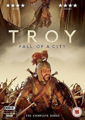Troy: Fall of a City (BBC) (DVD)