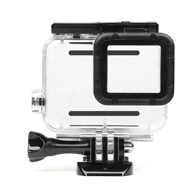 Underwater Waterproof Case for GoPro Hero 6 5 Black Sport Camera Diving Housing